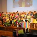 SPARKLING SCIENCE SLAM: NMS WEER
